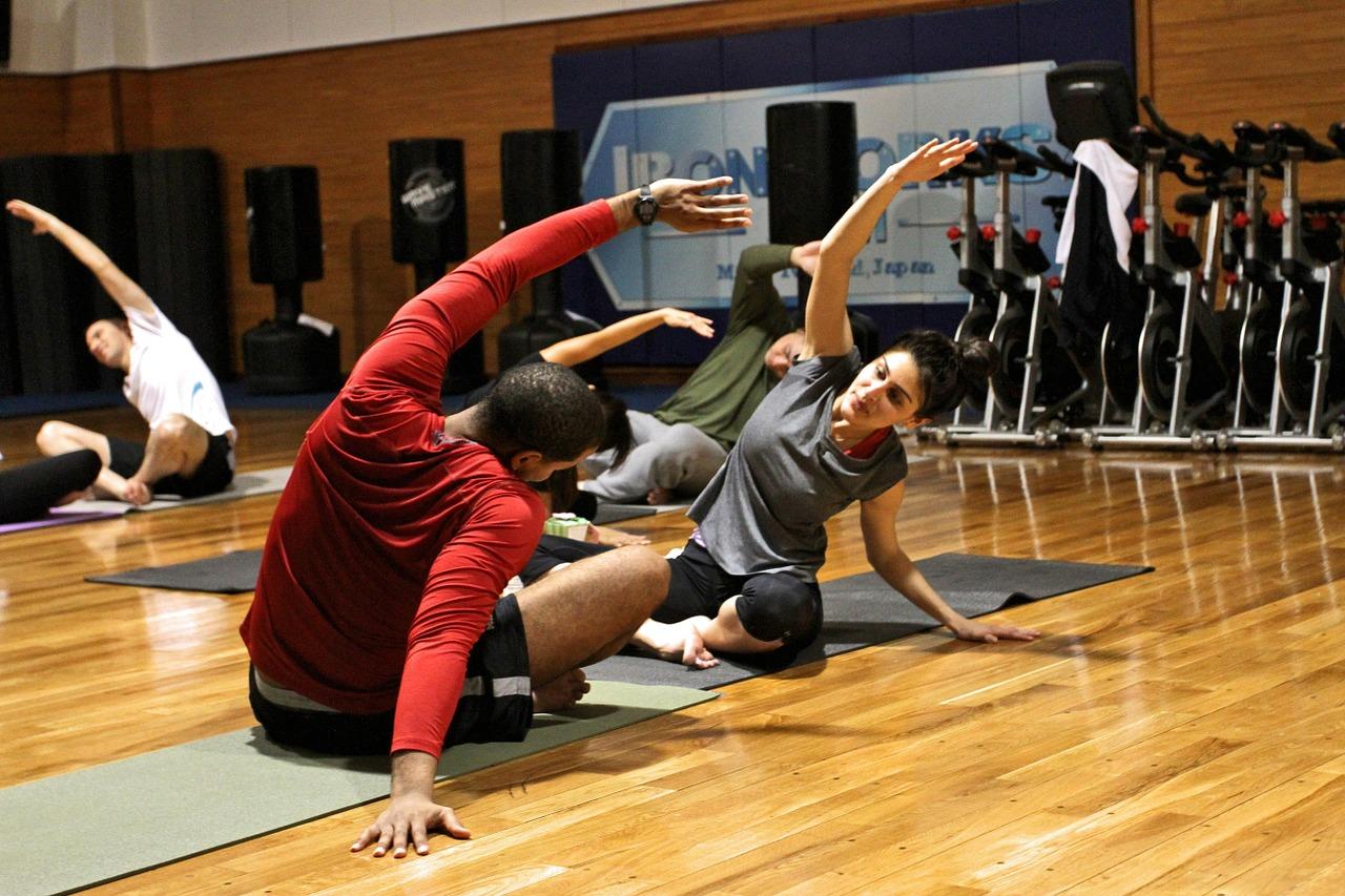 Senzační cvičení podle Jillian Michaels