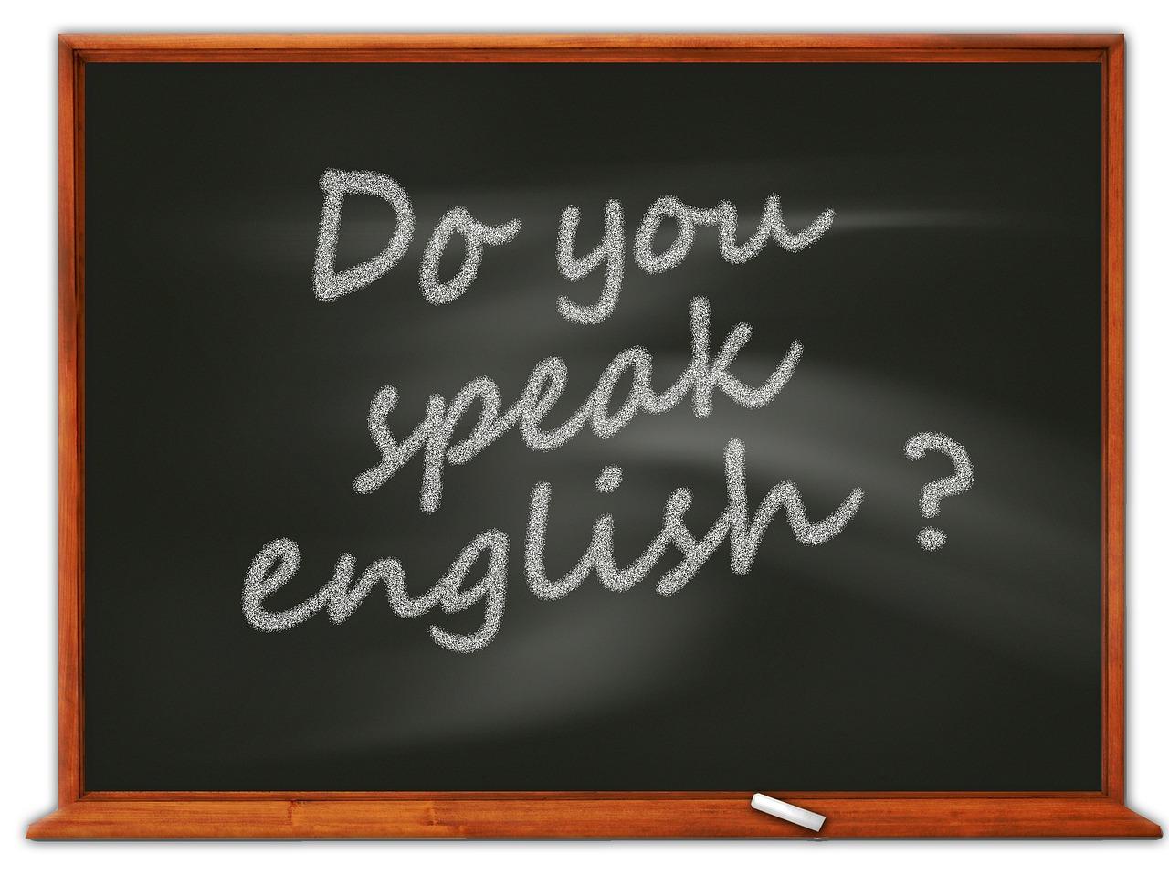 S angličtinou je vhodné začít již v útlém věku