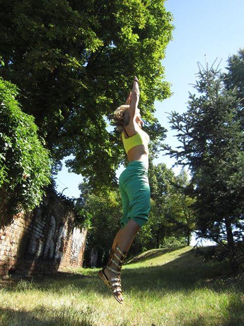Rozhovor s Marikou, iniciátorkou 30ti denní výzvy