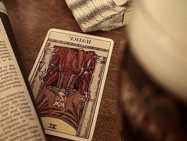 Magický tarot