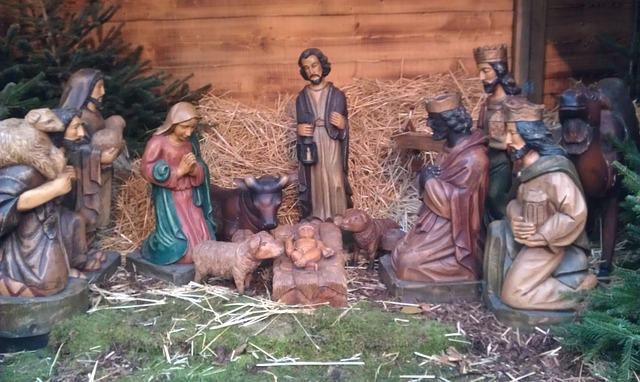 Zvyky a tradice o Vánocích