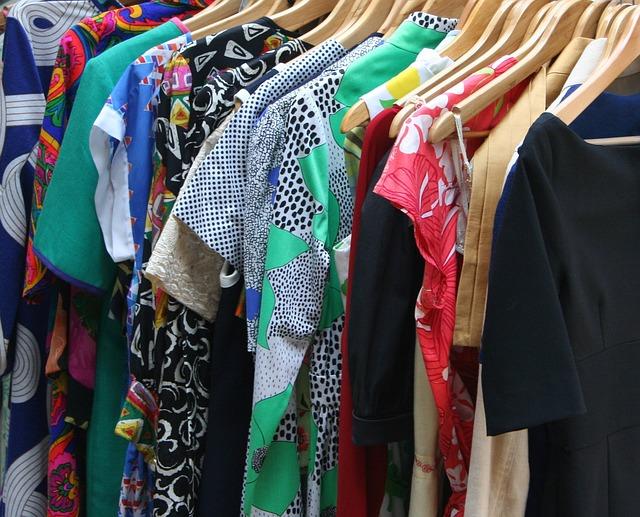 Potrpíte si na stylové a značkové oblečení?