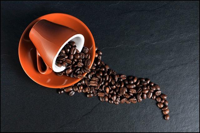 Není nad dobrou kávu po ránu