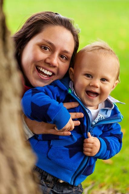 Jak sladit rodinu a profesi a vrátit se po rodičovské do práce?