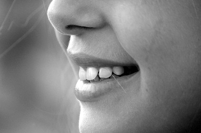Pečujte o své zuby. Jedině tak budou zdravé