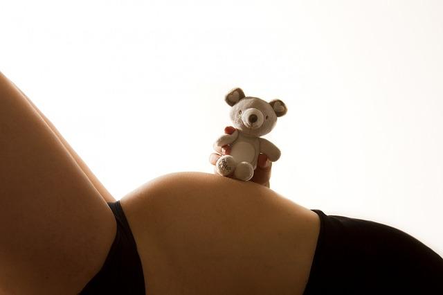 Cvičení v těhotenství – ano, či ne?