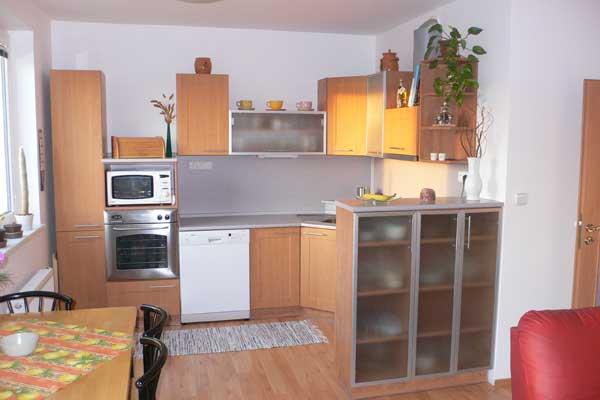 Rekonstrukce bytu? Nezapomeňte na kvalitní nábytek