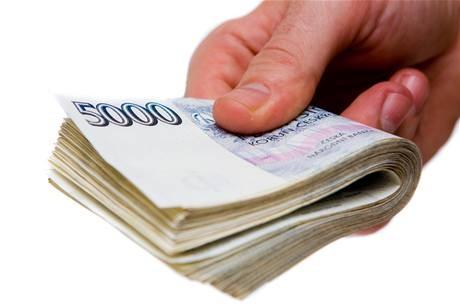 Půjčky už dávno nejsou určeny jenom podnikatelům a zaměstnancům