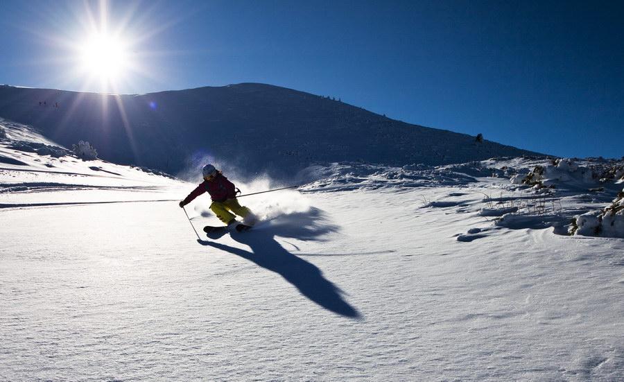 Poznejte krásy francouzských lyžařských středisek