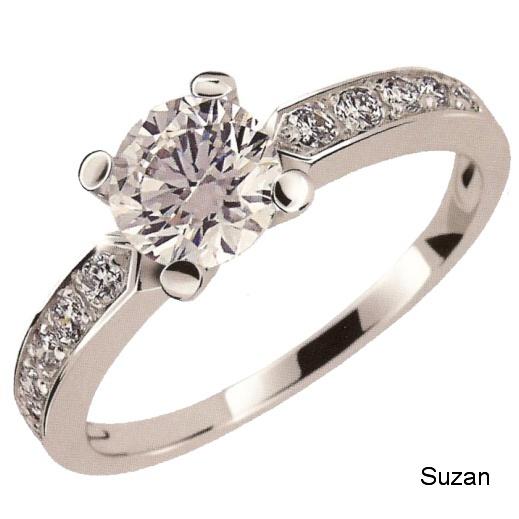 Darujte své nastávající dokonalý prsten