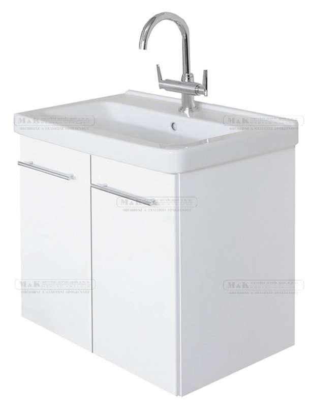 Jak vybrat skříňku pod umyvadlo