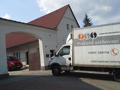 Jak na levné stěhování po Praze? Najměte si na to ty správné profesionály