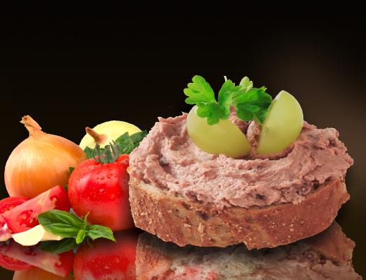 Seznamte se s PÂTIFU – pochoutka z tofu je vhodná i při dietě!