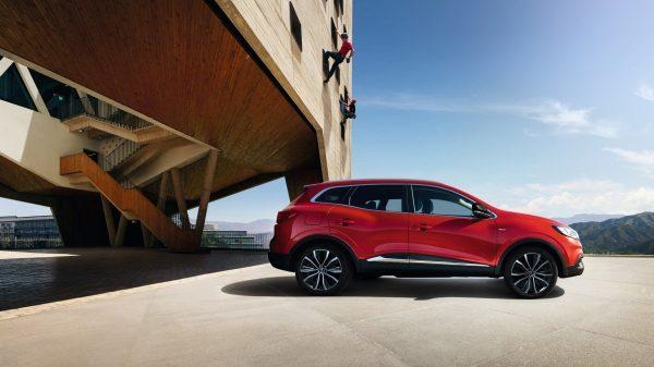 Renault Kadjar: Váš nový nejlepší přítel